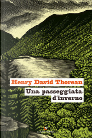 Una passeggiata d'inverno by Henry David Thoreau