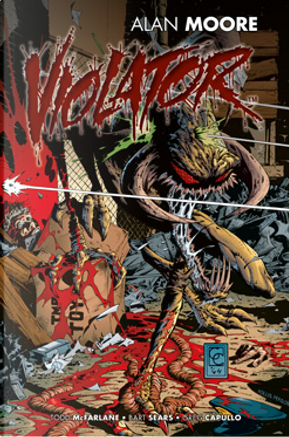 Spawn d'autore vol. 1 by Alan Moore