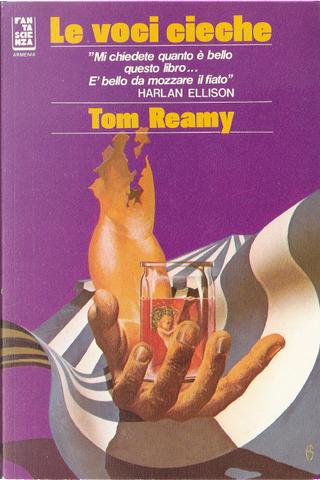 Le voci cieche by Tom Reamy