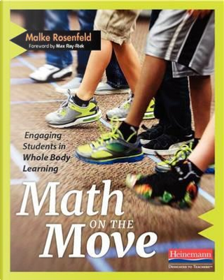 Math on the Move by Malke Rosenfeld