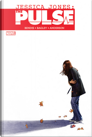 Jessica Jones: The Pulse vol. 1 by Brian Michael Bendis