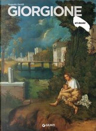 Giorgione by Augusto Gentili