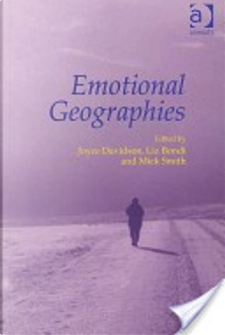 Emotional Geographies by Davidson