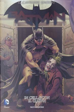 Batman il cavaliere oscuro vol.4 by Bart Sears, Daren White, Eddie Cambell