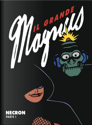 Il grande Magnus - Vol. 16 by Magnus