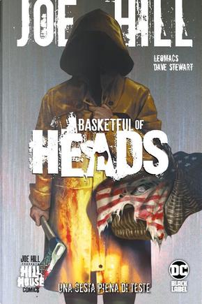 Basketful of Heads by Joe Hill