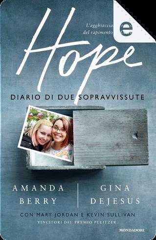 Hope by Amanda Berry, Gina DeJesus