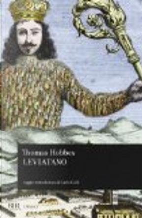 Leviatano by Thomas Hobbes