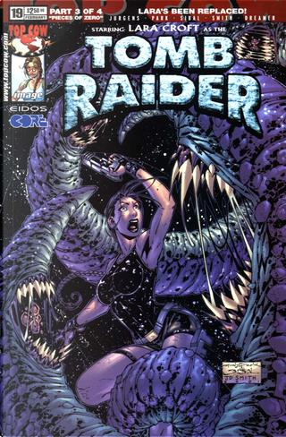 Tomb Raider #19 by Dan Jurgens