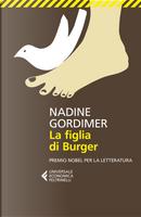 La figlia di Burger by Nadine Gordimer