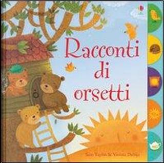 Racconti di orsetti. Ediz. illustrata by Sam Taplin