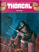 Thorgal vol. 2 by Jean Van Hamme