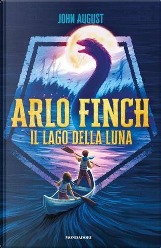 Arlo Finch by John August