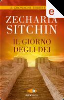 Il giorno degli dei by Zecharia Sitchin