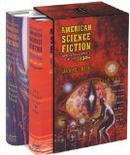 American Science Fiction by Alfred Bester, Algis Budrys, C.M. Kornbluth, Frederik Pohl, Fritz Leiber, James Blish, Leigh Brackett, Richard Matheson, Robert A. Heinlein, Theodore Sturgeon