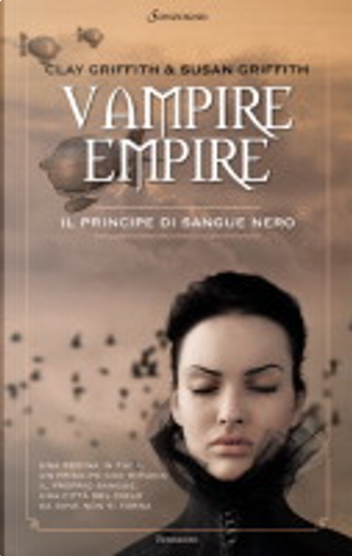 Vampire Empire by Susan Griffith, Clay Griffith