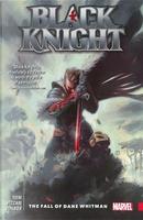Black Knight by Frank Tieri