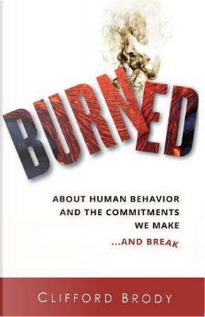 Burned by Clifford Brody