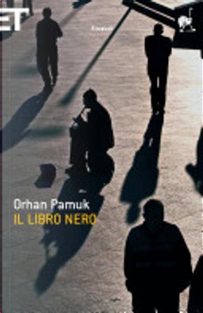Il libro nero by Orhan Pamuk