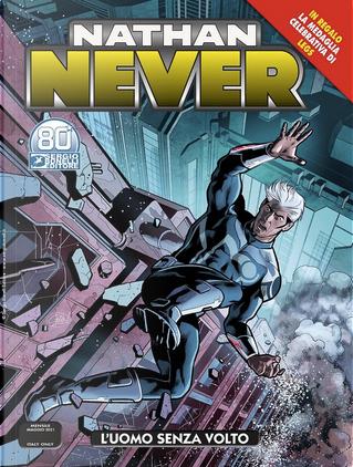 Nathan Never n. 360 by Michele Medda