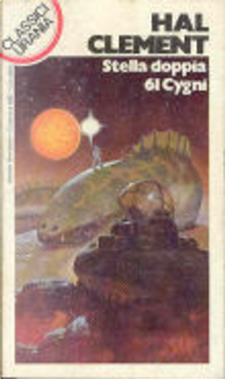 Stella doppia 61 Cygni by Hal Clement