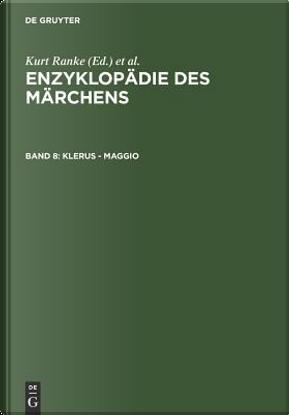 Klerus - Maggio by Akademie der Wissenschaften zu Göttingen