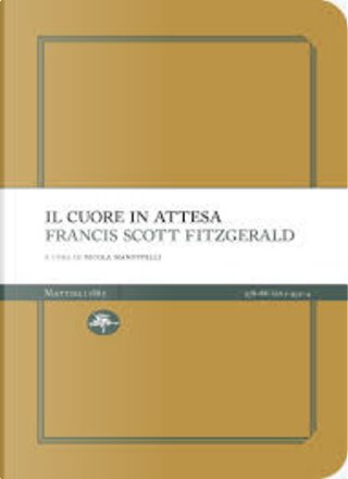 Il cuore in attesa by Francis Scott Fitzgerald