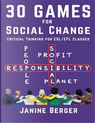 30 Games for Social Change by Janine Berger