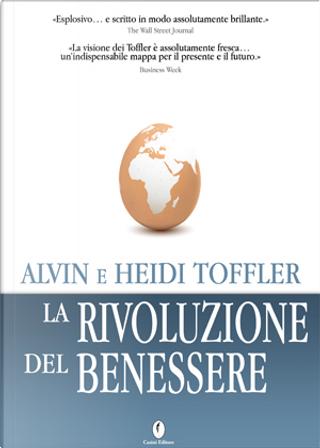 La rivoluzione del benessere by Alvin Toffler