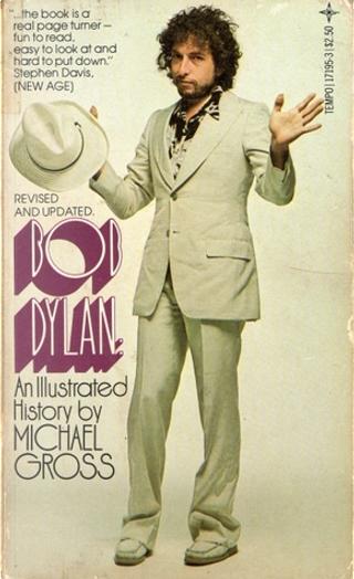 Bob Dylan by Michael Gross