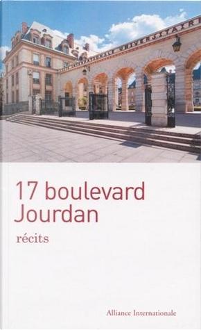 17 boulevard Jourdan by