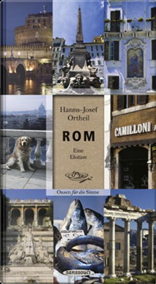 Rom by Hanns-Josef Ortheil