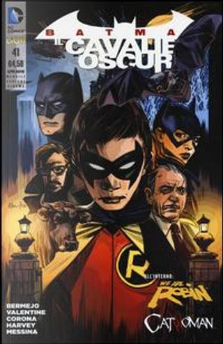 Batman il cavaliere oscuro. Variant cinema by Lee Bermejo