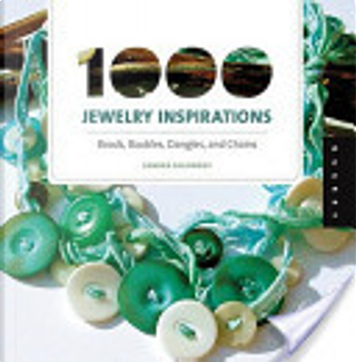 1000 Jewelry Inspirations by Sandra Salamony