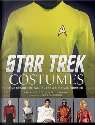Star Trek Costumes by Paula M. Block