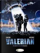 Valerian by Pierre Christin