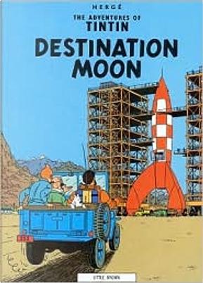 Tintin by Hergé
