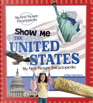 Show Me The United States by Patricia Wooster