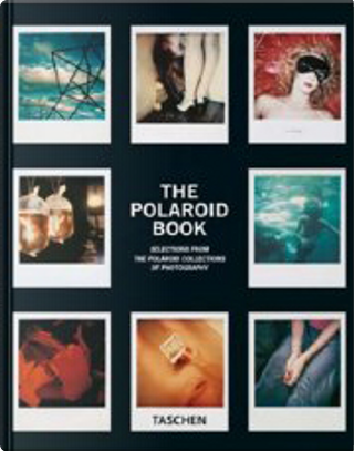 The Polaroid Book by
