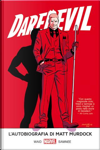Daredevil vol. 10 by Marc Guggenheim, Mark Waid