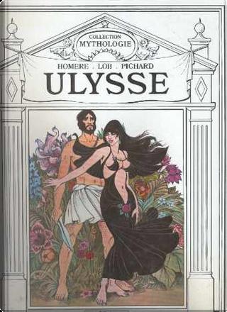 Ulysse by Jacques Lob