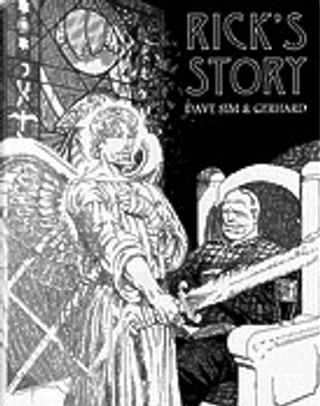 Rick's Story by Dave Sim