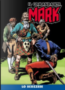 Il comandante Mark cronologica integrale a colori n. 19 by Dario Guzzon, EsseGesse