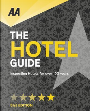 AA Hotel Guide by Automobile Association (Great Britain)