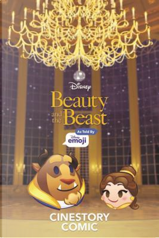 Disney Beauty and the Beast by Walt Disney