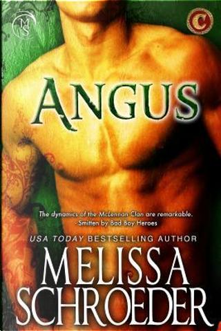 Angus by Melissa Schroeder