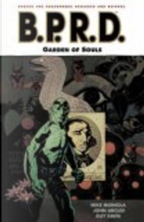 B.P.R.D. - Vol. 7 by Mike Mignola, Guy Davis, John Arcudi