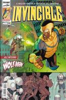 Invincible n. 48 by Robert Kirkman