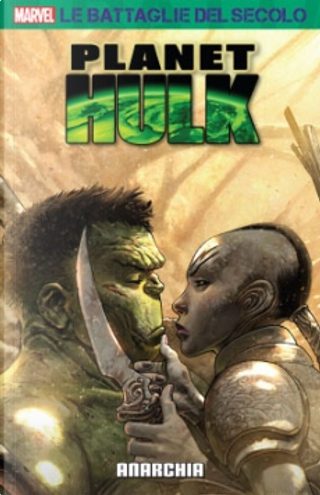 Marvel: Le battaglie del secolo vol. 49 by Greg Pak