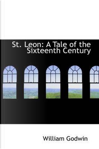 St. Leon by William Godwin
